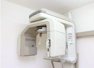 歯科医院クローズアップ_治療の事前説明2