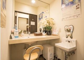 宮尾歯科クリニック_イチオシの院内設備3