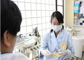 杉山歯科医院(江東区東砂5-12-21) 歯周病