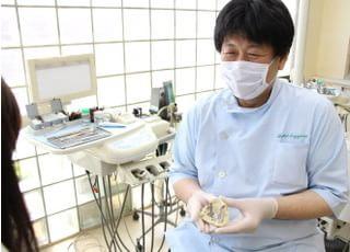 杉山歯科医院(江東区東砂5-12-21) 入れ歯・義歯