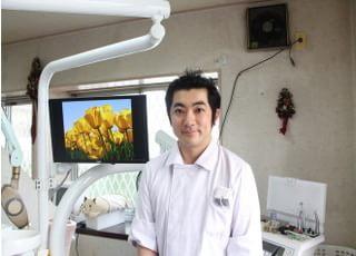 大宮なりた歯科医院_成田 裕紀