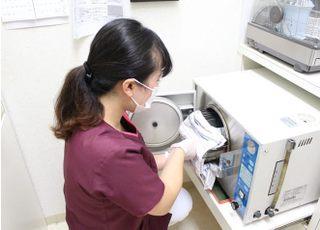 おかもと歯科_衛生管理に対する取り組み4
