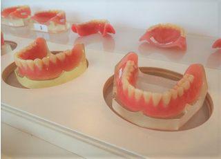 花みずき歯科 問屋町_歯科医師による入れ歯の無料相談を実施しております