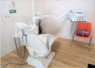 花みずき歯科 問屋町_日々の診療を通して患者さまに感動をお届けします