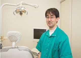プライベート歯科横濱