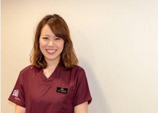 GAデンタルオフィス 林 智佳子 院長 歯科医師 女性