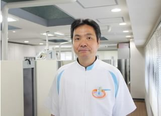 中田歯科医院 中田 宏 院長 歯科医師 男性