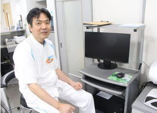 中田歯科医院_治療の事前説明1