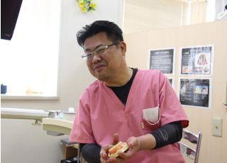 川上歯科クリニック_治療の事前説明2