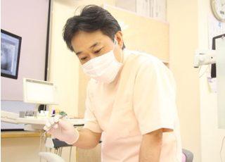ステーション歯科_先生の専門性・人柄4