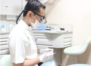 飯田歯科医院 (蕨駅東口)_先生の専門性・人柄2