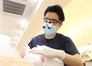 アート歯科クリニック阿佐ヶ谷虫歯1