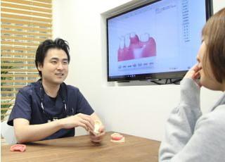 アート歯科クリニック阿佐ヶ谷イチオシの院内設備2