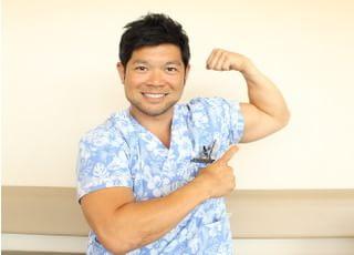 横山歯科医院_先生の専門性・人柄1