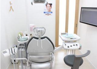まつのぶ歯科クリニック_イチオシの院内設備2