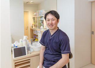 花岡歯科医院(埼玉県桶川市)_花岡 潤一郎