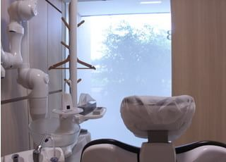 花岡歯科医院(埼玉県桶川市)_歯科医療の基本を大切に