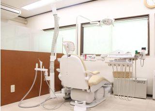 西瑞江歯科診療所 治療方針