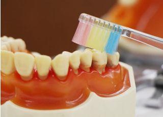 西瑞江歯科診療所 予防歯科