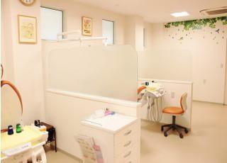 牛込歯科_気軽に治療が受けられる場所であるように心がけています