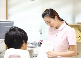 まごころ歯科