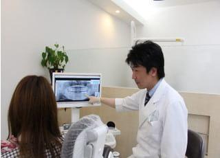 えぐち歯科クリニック_不安を和らげるためコミュニケーションを意識した診療