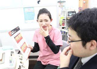 医療法人社団高輪会新横浜デンタルクリニック_歯周病3
