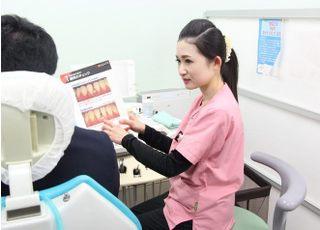 医療法人社団高輪会新横浜デンタルクリニック_治療の事前説明2