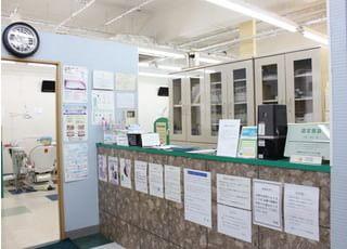香椎スポーツガーデン歯科医院