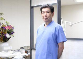 土方歯科医院_土方 周