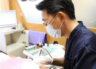 こいけ歯科クリニック小児歯科3