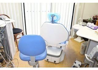 中野中央歯科診療室3
