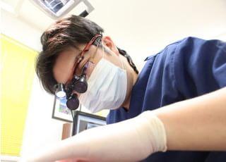 杉山歯科医院(神奈川県 大和市)_杉山 朋久