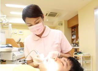 君嶋歯科医院歯周病2