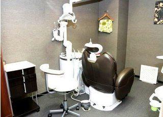 あきた歯科クリニックイチオシの院内設備3