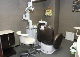 あきた歯科クリニック_イチオシの院内設備3
