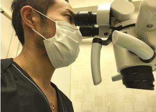 岡部歯科クリニック_先生の専門性・人柄4