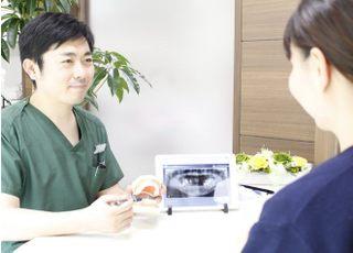 村上歯科医院_患者さまのお気持ちに寄り添う診療をめざして