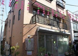 笹塚駅より徒歩5分、医療法人社団 みのん歯科医院です。
