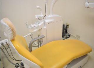 おおはら歯科医院_イチオシの院内設備4