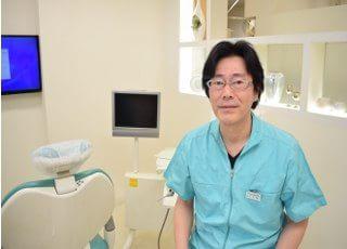 おおはら歯科医院_大原 透