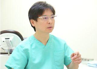 柿山歯科医院_歯周病2