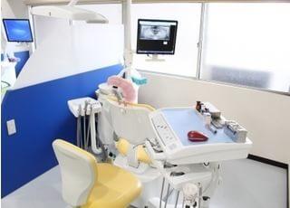 パークサイド下原歯科医院_被せ物や入れ歯の治療