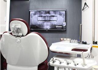 おのせ歯科中目黒_治療の事前説明2