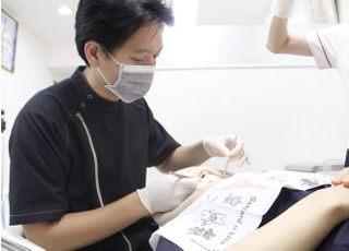 吉田歯科医院_治療方針1