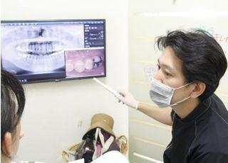 吉田歯科医院_治療の事前説明1