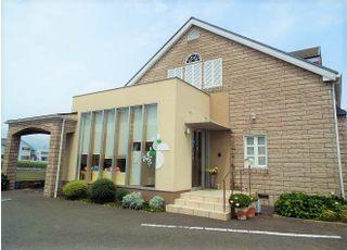 板野郡藍住町奥野字和田にございます。ゆめタウンさんから車で3分ほどの場所にございます。