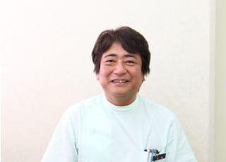 いばた歯科クリニック_井畑 秀久