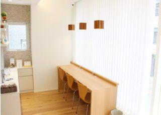 日本橋人形町ジェム矯正歯科_イチオシの院内設備2