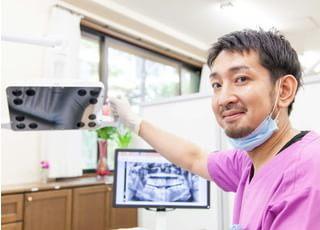 カワサキ歯科_患者さまのご要望を汲みとる優しい治療のために